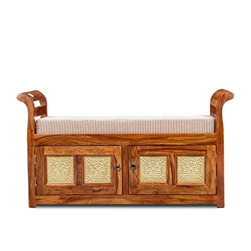2 Seater Couch with Storage