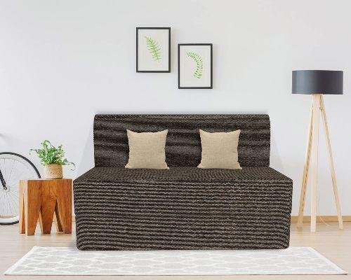 Coirfit 3 Seater Folding Sofa Cum Bed