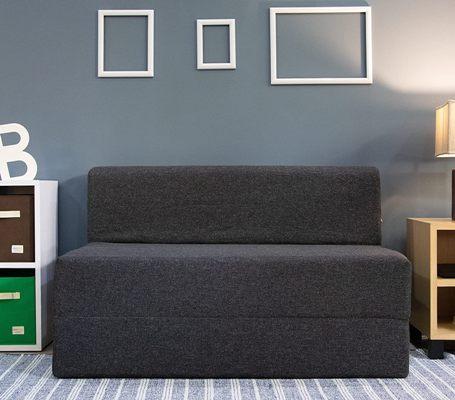 Uberlyfe 2 Seater Sofa Cum Bed
